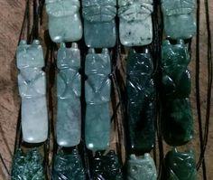 Jade Jadeite replicas de originales