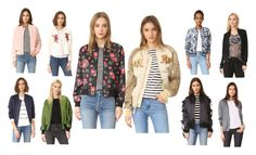 """Bomber jacket For Women..**"" by yagna ❤ liked on Polyvore featuring Alexander Wang, Alpha Industries, Blank Denim, Joe's Jeans, endless rose, BB Dakota, Hudson, Terez, Salvatore Ferragamo and vintage"