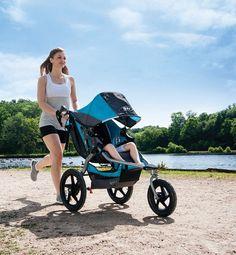 Save 25% on 2016 BOB Jogging Strollers!