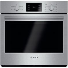 Products - Built-in Wall Ovens - Single Ovens - HBL5351UC