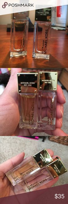 michael kors collection glam jasmine eau de parfum black and gold michael kors purses