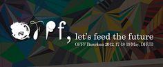 OFFF 2012. Alimentando el futuro