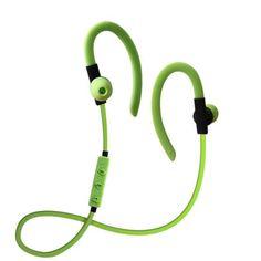 $7.16 (Buy here: https://alitems.com/g/1e8d114494ebda23ff8b16525dc3e8/?i=5&ulp=https%3A%2F%2Fwww.aliexpress.com%2Fitem%2FNewest-Green-Wireless-Bluetooth-4-1-Earphone-support-voice-control-Sport-Running-Headphones-With-Microphone-for%2F32703318344.html ) Newest Green Wireless Bluetooth 4.1 Earphone support voice control Sport Running Headphones With Microphone for iphone All Phone for just $7.16
