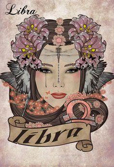 Libra Sun Sign | Libra Moon Sign | Libra Mars | Libra Venus | Libra Mercury | Libra North Node | http://www.PsychicKailo.org