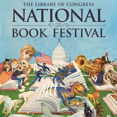 National Book Festival -   DC