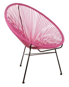 The Matt Blatt Replica Acapulco Lounge Chair - Suitable for Outdoor use main image