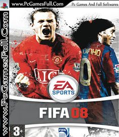 Fifa 08 highly compressed