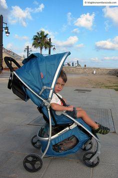 #SorteoEmotion  Celebra mi 3er cumpleblog y llévate una sillita de paseo Babyhome Emotion