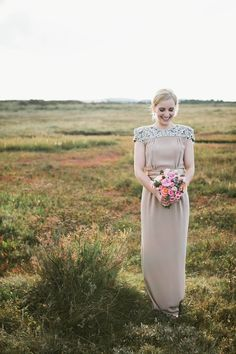 Photography: Britt Spring - www.brittspring.com Wedding Dress: Jenny Packham - jennypackham.com