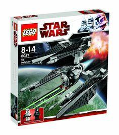 Lego star wars 8087 Tie Defender