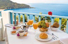 .summer breakfast
