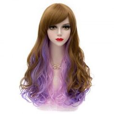 Cheap Cosplay Wigs, Best Cosplay Wigs With Wholesale Prices Sale Page 9