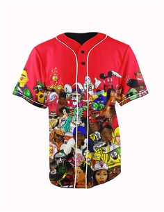 Hip Hop Collage R... http://www.jakkoutthebxx.com/products/real-usa-size-cute-hip-hop-collage-characters-3d-sublimation-print-custom-made-red-button-up-baseball-jersey-plus-size?utm_campaign=social_autopilot&utm_source=pin&utm_medium=pin #newclothingline #shoppingtime  #trending #ontrend #onlineshopping #weloveshopping #shoppingonline