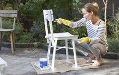 Dipingere i mobili: i 5 errori che si commettono solitamente - E tu sai come dipingere un mobile come si deve e quali sono 5 errori che si commettono più spesso? Scoprili tutti con noi di Designmag.