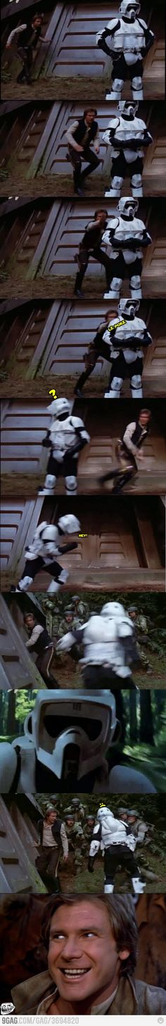 The art of Trolling by Han Solo