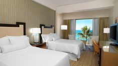 Where to stay on Oahu, as recommended by a local! A guide to the best hotels on Waikiki Beach, in Honolulu, on the North Shore, and in Ko Olina. Hawaii Hotels, Waikiki Beach, North Shore, Oahu, Best Hotels, Places To Visit
