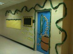 monkey themed classrooms   school / monkey themed classrooms - Google Search