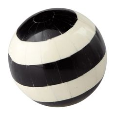 Striped Ball Accent @Zinc_Door