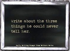 creative writing prompts for teens - Google Search