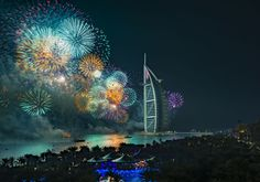 Celebrations in Dubai by Dany Eid on 500px