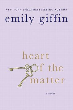 Another Emily Giffin