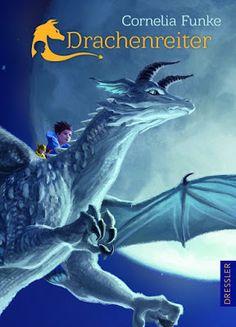 Bücher aus dem Feenbrunnen: Drachenreiter