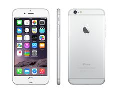 iPhone 6 Silver edition 64 Gb