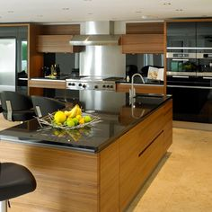 marjorie.blog: arquitetura e construção: Cozinhas contemporâneas