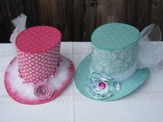 mad+hatter+tea+party - Click image to find more DIY & Crafts Pinterest pins