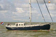 Noordkaper 40 boot te koop, Zeiljacht, Staal, 2002, € 170.000