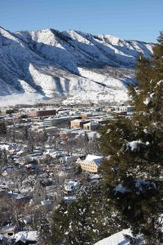 Durango, Colorado.....great little historic western town..