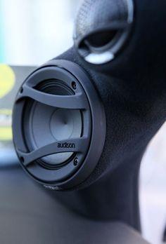 Interior Audio Sound System Upgrade | Tint World Car Audio Video Systems