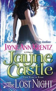 Jayne Castle books   The Lost Night by Jayne Castle: Book Review - USATODAY.com