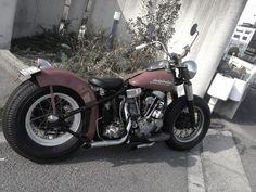 MURAYAMA MOTORCYCLE