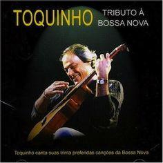 J'ai une tendresse particulière pour Toquinho car je suis sa carrière depuis ses débuts et son duo légendaire avec Vinicius de Moraes dans les années 70/80. J'ai adoré leur collaboration sur les mythiques Vinicius En la Fusa con Maria Bethania e Toquinho...