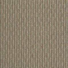 "Outdoor Carpeting in style ""Pattern Play"" - 54640 - color Bayou Beige - Flooring by Shaw"