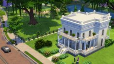 sims 4 house - Google Search