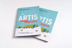Artis-Brochure-Design