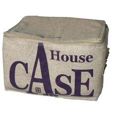 House Case Flannel Beige