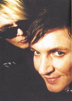 Nick and Simon
