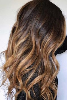 Trendy Winter Hair Color Ideas Gorgeous Hair Color To Try 53 Coolest Winter Hair Colors To Embrace I Dark Blonde Balayage, Balayage Hair Caramel, Dark Blonde Hair Color, Dark Hair With Highlights, Balayage Hair Blonde, Brown Blonde Hair, Light Brown Hair, Brown Hair Colors, Blonde Honey