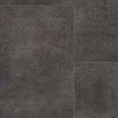 Burts Vinyl Flooring Tarkett Antia 5203065 Black Slate effect might work?
