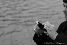 MIZE - TEUFELSZEUG | Auch Experimentieren muss sein - was die Kamera in einem Galaxy S II mit entsprechender Software wohl herzugeben vermag?