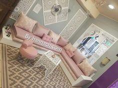 Luxury Furniture, Furniture Design, Moroccan Room, My Dream Home, Future House, Living Room Designs, Room Decor, Bedroom, Decoration