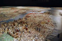 The Top 10 Most Amazing Miniature Cities in The World