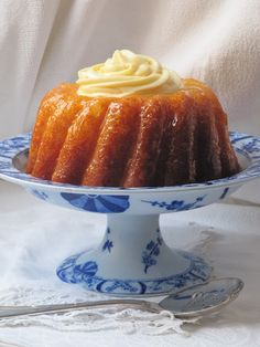 Rum Recipes, Real Food Recipes, Baking Recipes, Dessert Recipes, Yummy Food, Baba Rum, Rum Cake, Artisan Food, French Food