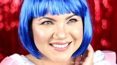 Katy Perry Makeup Inspiration - Carnaval