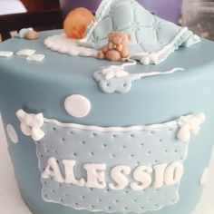 Baby CAKE  #baby #CAKE #torteinpdz #pastadizucchero #instadaily #instafood #soloconletortedimonica