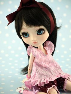 Pullip Fiona by Miema-Dollhouse on DeviantArt