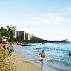 Honolulu | The Sheraton Waikiki